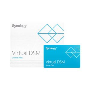 SYNOLOGY VIRTUAL DSM LICENSE/IKEJA/LAGOS/ABUJA/NIGERIA/DISTRIBUTOR