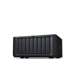 DS1819+ Synology Scalable 8-bay NAS
