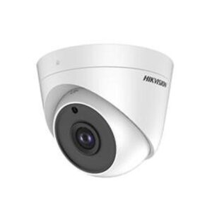 DS-2CE76H0T-ITPF HIKVISION 5MP INDOOR FIXED TURRENT DOME ANALOG CAMERA (2.8mm)