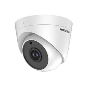 DS-2CE76D3T-ITPF HIKVISION 2MP EXIR TURRENT DOME ANALOG PLASTIC CAMERA (2.8mm)