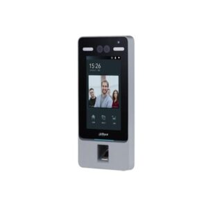 DAHUA Face Recognition Access Controller DHI-ASI7214Y-V3 face recognition techshopng fingerprint card password standalone