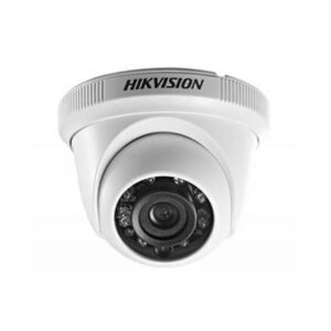 DS-2CE56D0T-IF HIKVISION 2MP ANALOG FIXED DOME CAMERA METAL (2.8mm)