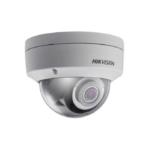 DS-2CD2123G0-I HIKVISION 2MP WDR FIXED DOME NETWORK CAMERA(2.8mm)