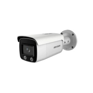 DS-2CD2T27G1-L HIKVISION 2MP COLORVU FIXED BULLET NETWORK CAMERA(4mm)