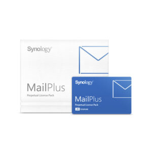 Synology MailPlus License Pack for 20 Email Accounts-computer-village-ikeja-lagos-abuja-nigeria-distributor