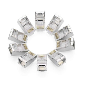 UGREEN-Cat6-Shielded-Connector-10PCS-BAG_techshopng_lagos_abuja_connecting cables_ugreen_nigeria