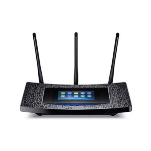 TP-LINK Touch P5 AC1900 Touch Screen Wi-Fi Gigabit Router-Techshopng-Lagos-Ikeja-Abuja-Distribution-Online-