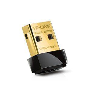 TP-LINK TL-WN725N 150Mbps Wireless N Nano USB Adapter-ikeja-arena-oshodi-alaba-lagos-abuja-nigeria-distributor