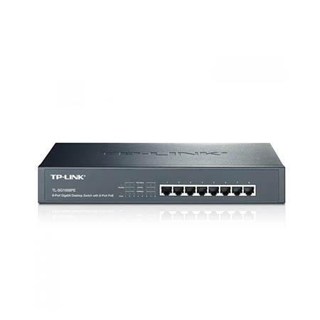 TP-LINK-TL-SG1008P-8-Port-Gigabit-Desktop-PoE-Switch-Techshopng-Ikeja-Lagos-Abuja-Distribution