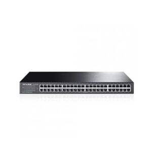 Tp-link TL-SF1048 48-Port 10/100Mbps Rackmount Switch-ikeja-computervillage-arena-oshodi-abuja-nigeria-distributor