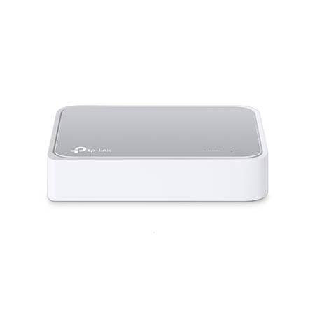 TP-LINK-TL-SF1005D-5-Port-10/100Mbps-Desktop-Switch-ikeja-arena-oshodi-alaba-computer-village-abuja-nigeria-distributor