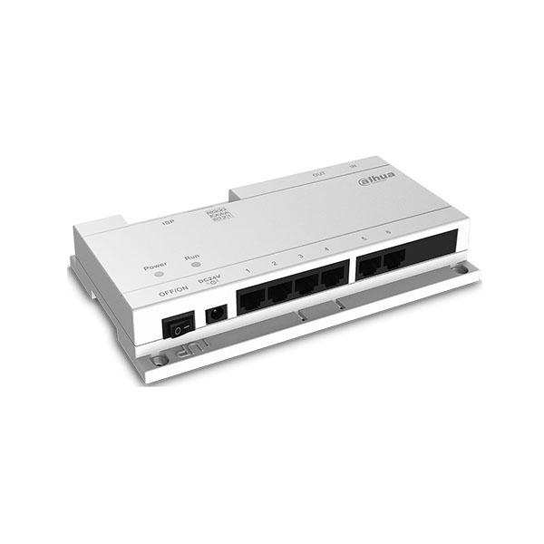 DAHUA-DHI-VTNS1060A-A IP Network Power Supply Switch-Techshopng-Lagos-Ikeja-Abuja-Distribution-Online-