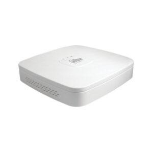 DAHUA-DHI-NVR2104-P-4KS2 4 Channel Smart 1U 4PoE Lite 4K H.265 Network Video Recorder-Techshopng-Lagos-Ikeja-Abuja-Distribution-Online-