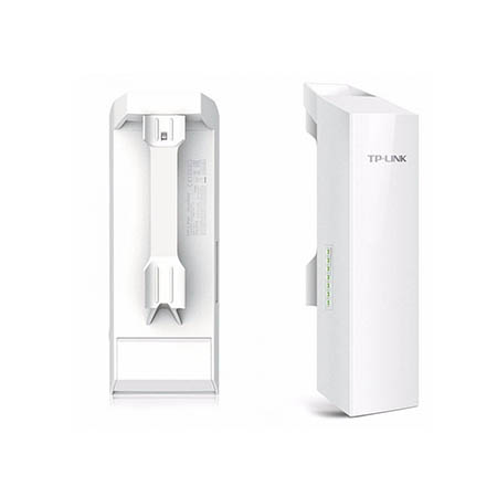 TP-LINK CPE210 Outdoor 2.4GHz 300Mbps Wireless CPE.Techshopng-Lagos-Ikeja-Abuja-Distribution-Online-