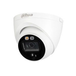 DAHUA DH-HAC-ME1200EP-LED-0280B-S4 2 МP HDCVI camera (2.8 mm)