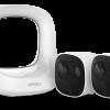 DAHUA-WA1001-300/2-B26E-Cell-Pro-Security-System-(1 HUB + 2 Camera) Kit-ikeja-computervillage-lagos-arena-oshodi-alaba-abuja-nigeria-distributor