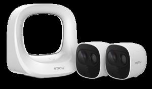 DAHUA WA1001-300/2-B26E Cell Pro Security System (1 HUB + 2 Camera) Kit-ikeja-computervillage-lagos-arena-oshodi-alaba-abuja-nigeria-distributor