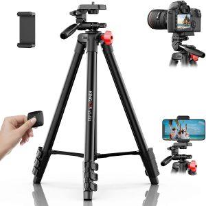 Kingjoy-VT-1500-Adjustable-Camera-Video-Tripod-ikeja-lagos-computervillage-arena-oshodi-abuja-distributors
