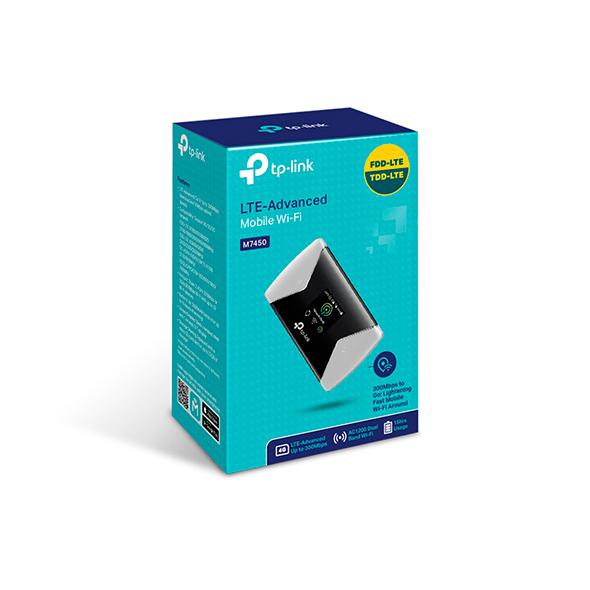 TP-link-M7450-300Mbps-LTE-Advanced-Mobile-Wi-Fi-M7450-ikeja-computervillage-alaba-oshodi-arena-abuja-nigeria-distributor